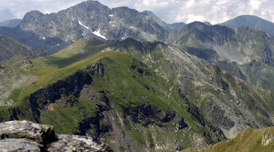 Carpathians Transylvania