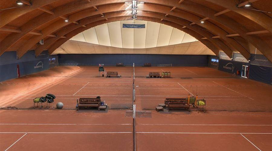 Tennis Arena Club Brasov