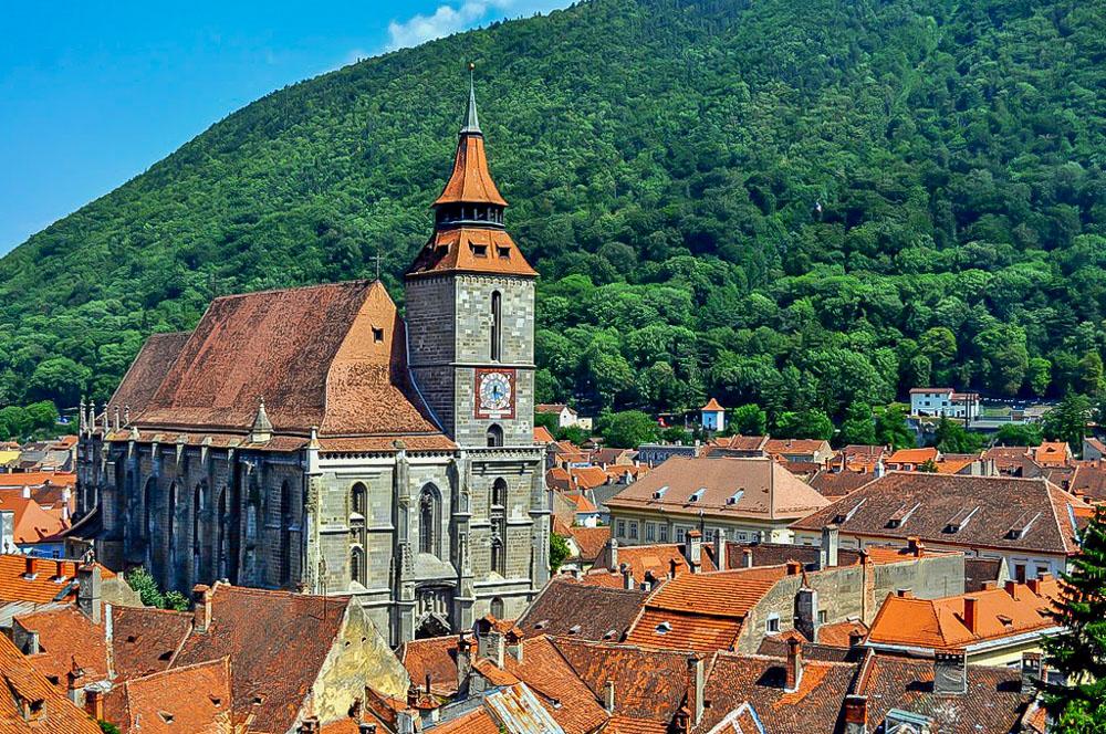 cultural Transylvania